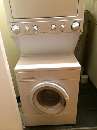 1000 Images About Washer Dryer Combo Units On Pinterest Front Load Washer Washers