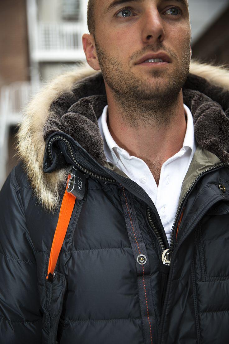 parajumpers deer jacket