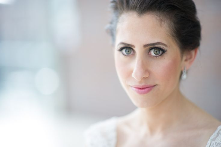 Royal Conservatory of Music bride