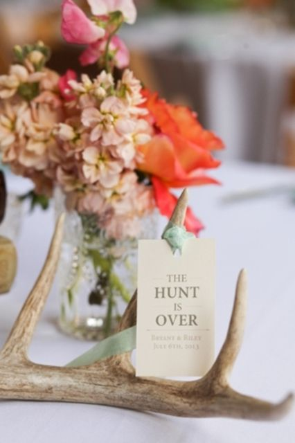 This gorgeous Southern wedding will steal your heart