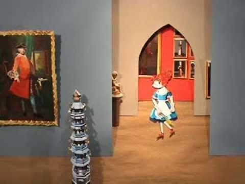 Help! de muziek is zoek - Primair onderwijs - Met kinderen, klas of groep - Rijksmuseum