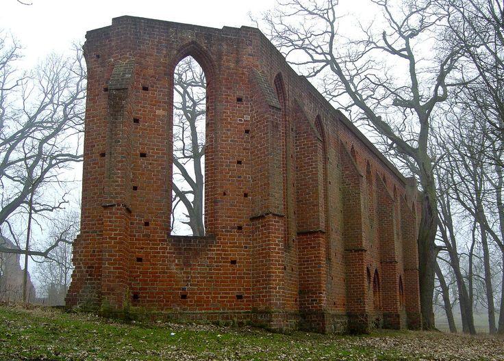 Klosterruine Boitzenburg (Uckermark) (2)