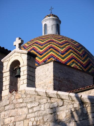 #Olbia, Chiesa di San Paolo