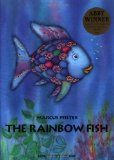 Rainbow Fish Paper Craft and Companion Story Ideas Theme for preschool