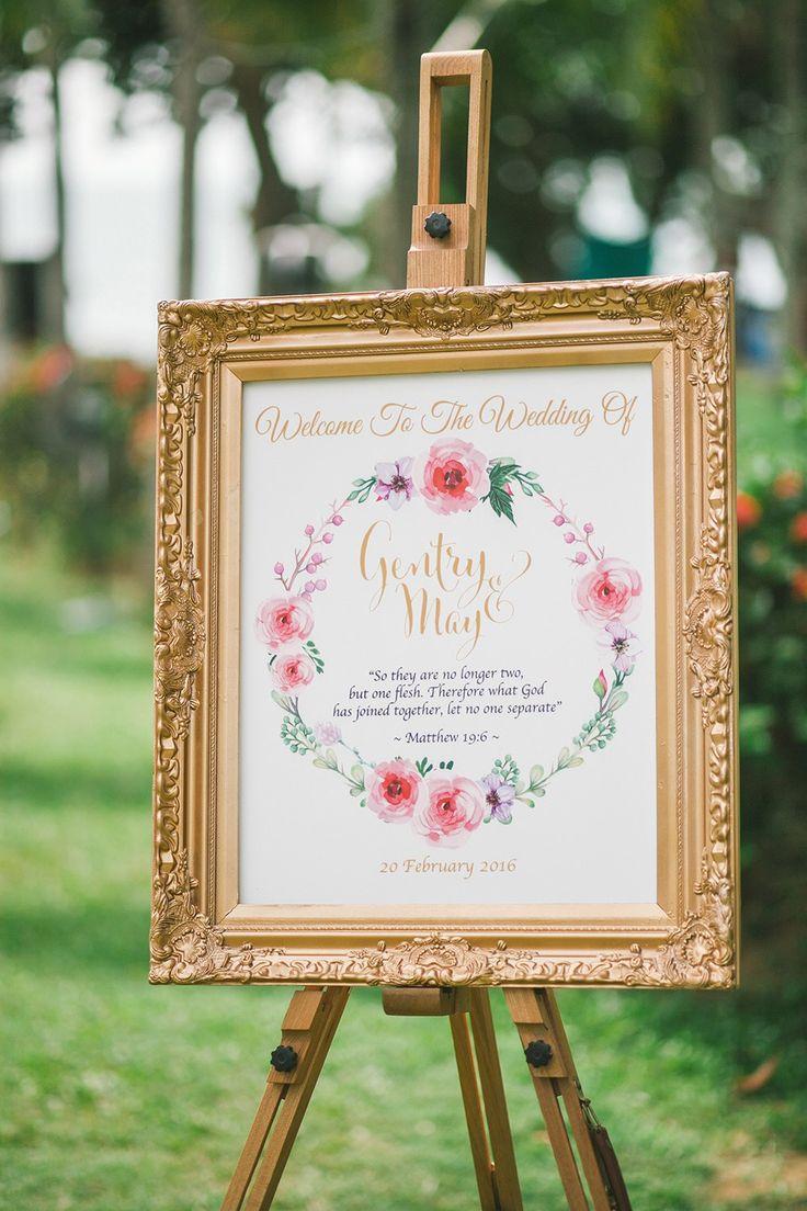 The 197 best garden/outdoor wedding images on Pinterest