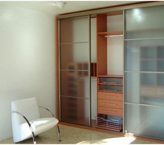 Modern Closet Organizers