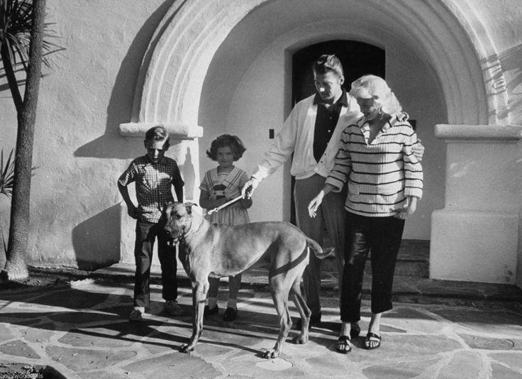 137 Best Images About Jayne On Pinterest Jayne Mansfield
