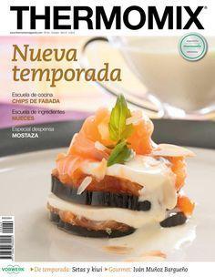 Revista Thermomix nº 60 - Nueva temporada
