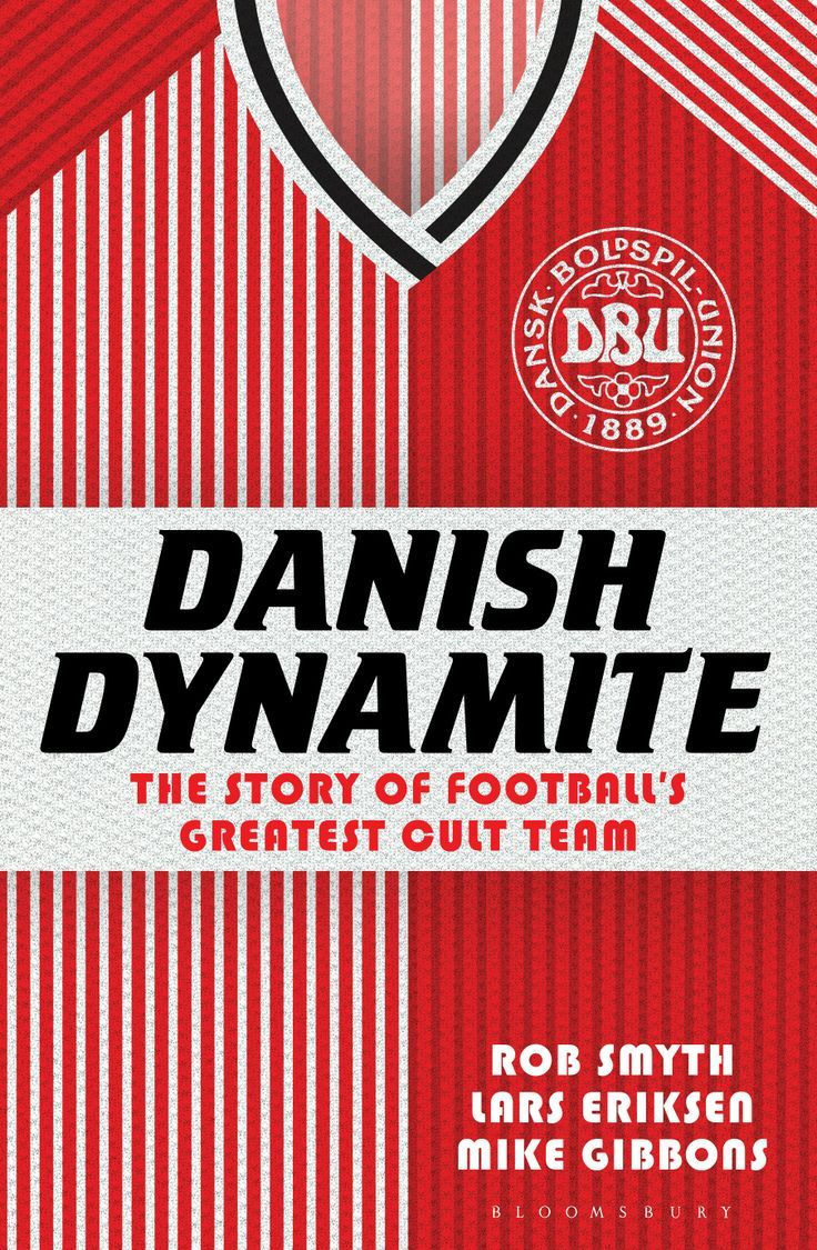 The story of the coolest international football team in history - the iconic 1980s Denmark national team - told for the first time in English. For fans of Calcio by John Foot, Brilliant Orange by David Winner and Futebol by Alex Bellos.