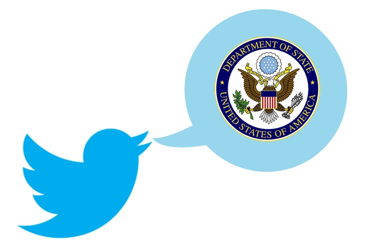 """Twitter is changing the face of diplomacy  creating an entirely new concept in foreign relations. """"Twi-plomacy"""" is a term is becoming prevalent among government offices.    It describes an increasingly relevant phenomenon of global communication: Twitter's growing influence over the way world leaders communicate with other governments, their own citizens, and the general public. The use of social media in diplomacy is generally referred to as """"eDiplomacy."""""""