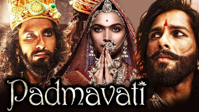 download Padmaavat 4 720p in hindi