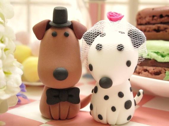 Cake Topper how cute