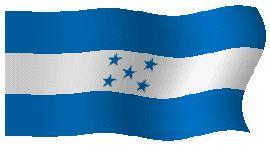 Banderas Animadas de Honduras. Bandera Animada de Honduras. Dibujo, Ilustraciones e imágenes de las enseña nacional. Representaciones del simbolo nacional. Representación del simbolo del país. Enseña, Blasón o Emblema. Ilustración, dibujos o imagen gif animados de Banderas de Honduras. Himno nacional de Honduras y Bandera Nacional