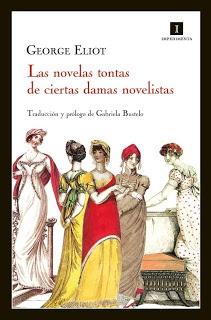 Reseñas - 'Las novelas tontas de ciertas damas novelistas', por Luis Vea    http://luisveagarcia.blogspot.com.es/