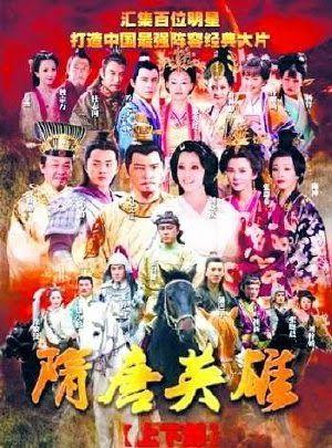 Phim Anh Hùng Trình Giảo Kim
