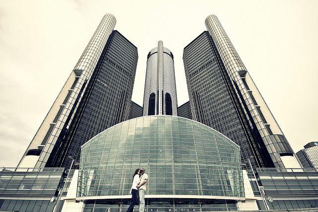 detroit engagement photos   Ashley & Kyle Engagement ~ Detroit Style ~ Part II   Flickr - Photo ...