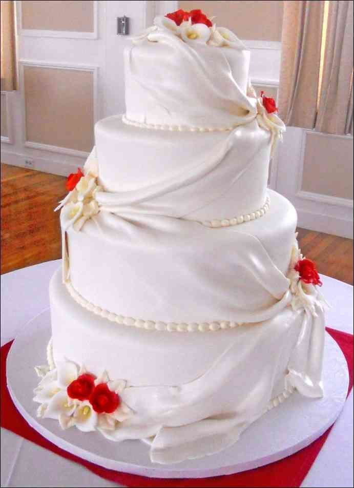 Pricing A Wedding Cake, Please follow me for more