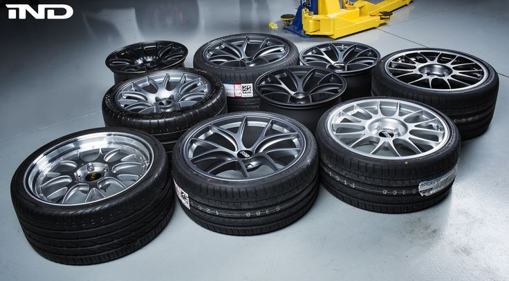 IND wheel fitment compilation thread - BMW M3 and BMW M4 - http://www.bmwblog.com/2014/06/30/ind-wheel-fitment-compilation-thread-bmw-m3-bmw-m4/