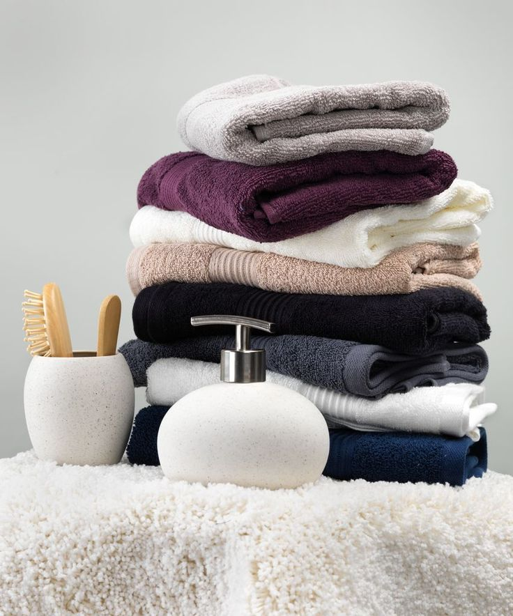 Cosy and comfy towels from jysk choose from a range of colours and sizes to match your bathroom interior design bathroom styling pinterest hand