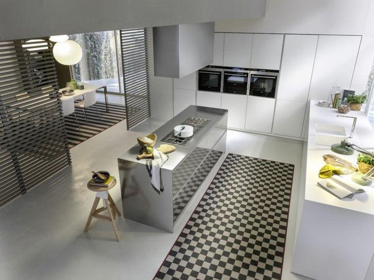 58 best cuisine images on Pinterest Kitchen ideas, House