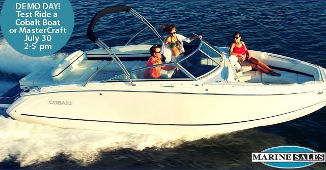 Marine Sales Kentuckiana of Gilbertsville, KY, is a certified marine dealer of Cobalt Boats Marker One, MasterCraft, Sea-Doo, Harris FloteBotes, Manitou and Regal Boats. Sales, Parts, Accessories, Service, Financing, Storage, Winterization, Brokerage #cobaltboatsforsale