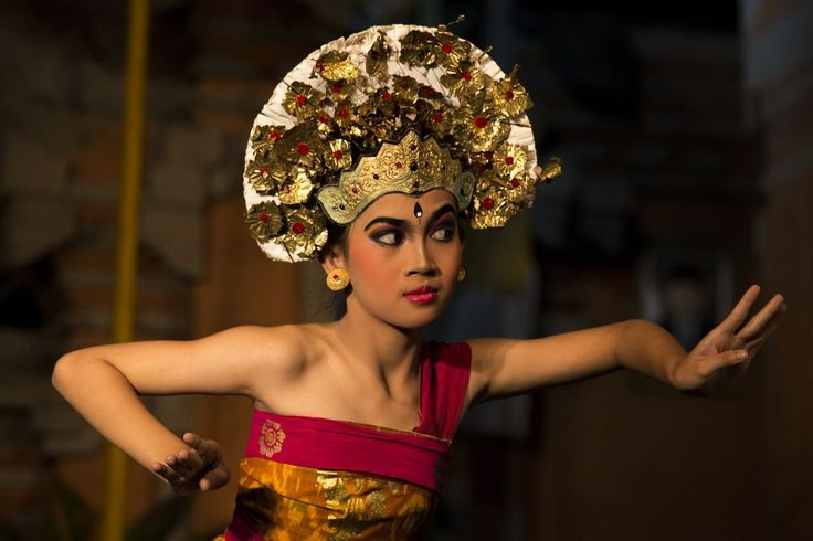 The Dancer Photo by Emanuele Del Bufalo -- National Geographic Your Shot