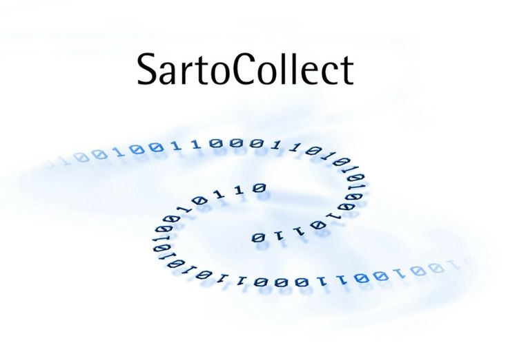 The Sartorius SartoCollect Software is standard data communications software for Sartorius instruments (moisture analyzer, scales, balances and pH-meter). System requirements: MS Windows 2000/Windows XP Professional, Windows Vista, Windows 7. Connecting cable must be ordered separately.