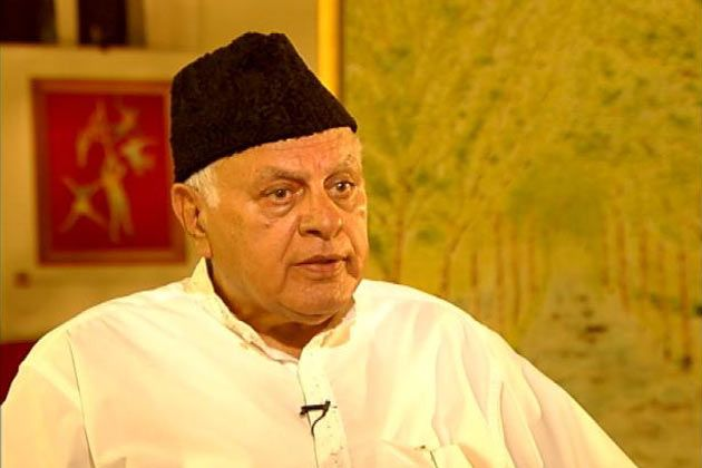 Farooq Abdullah Trending on TrendsToday App #Twitter (India) PoK is in Pakistan and will remain so; Jammu and Kashmir is in India and will remain so: NC chief Farooq Abdullah #PoK #Pakistan #JammuandKashmir #India #NC #chief #FarooqAbdullah Visit TrendsToday.co for App