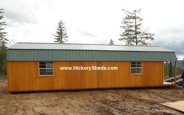 1000 Images About Hickory Shed On Pinterest