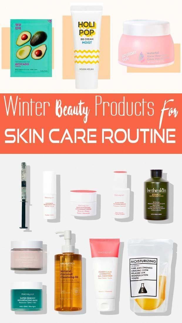 Winter Skin Care Routine For Acne Prone Skin In 2020 Winter Skin Care Routine Skin Care Routine Winter Skin Care