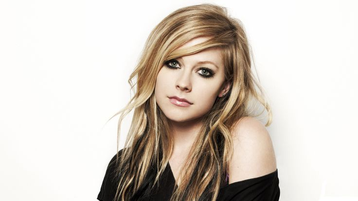Avril Lavigne HD Wallpapers Backgrounds Wallpaper