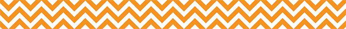 New Chevron Collection. Orange Chevron Border #creativeteachingpress #classroomwishlist #classroomideas