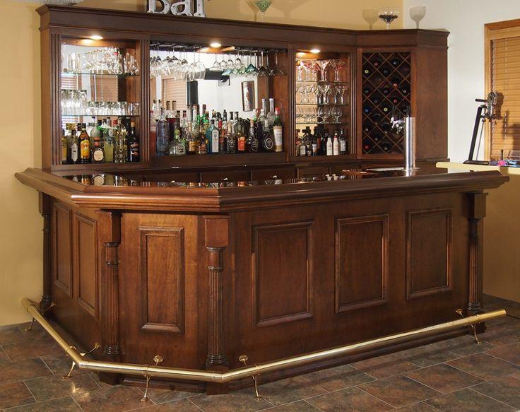 Cordin Home Bar