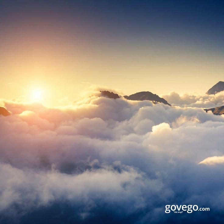 Her gün yepyeni bir başlangıç yapabilirsin, güzel bir gün olsun bugün, tanımadığın birine selam ver mesela ☺️☺️  ------------------------- govego.com #doğa #naturel #yeşil #green #life #lifeisgood #seyahatetmek #seyahat #yolculuk #gezi #view #manzara #gününkaresi #huzur #an  #anatolia #turkey #travel #turizm #türkiye #turkey #instagram #instagood #instaphoto #bestoftheday #photo #huzur  #govego #smile #travel