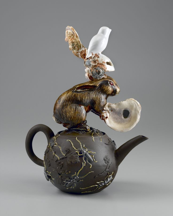 17 Best Images About Unusual Teapots On Pinterest