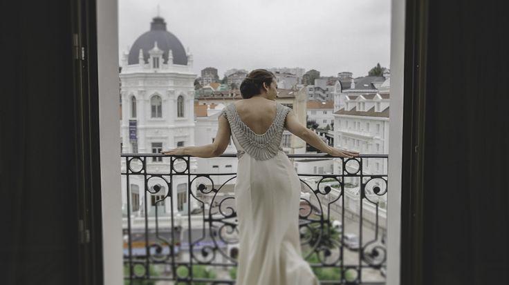 Vestidos que quitan el hipo.... detalles joya, me encantan!!! #wedding #weddingfilms #weddingstyle #videosdeboda #weddingvideos #videosbodascantabria #videosdebodasantander #videosdebodasuances #videosbodasbilbao #videosbodasasturias #videosbodasburgos #videosbodasvalladolid #filmmaker #videomaker #videoframe #filmingemotion #novia #boda #rosaclara #saboya #bride