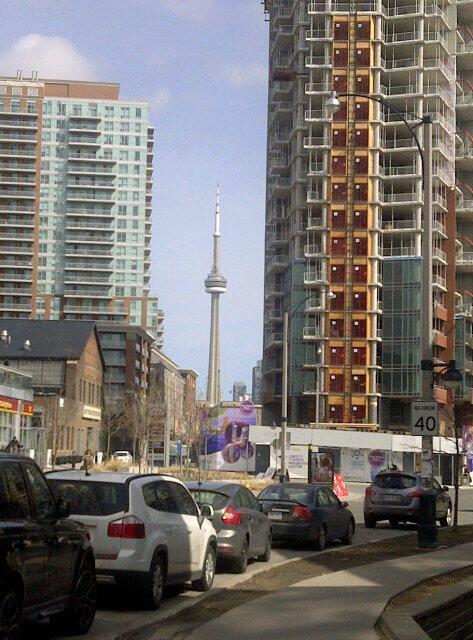 Oh how I love Toronto ♥