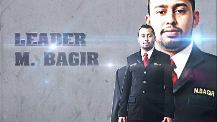 VIDEO PROFILE LN. BAGIR