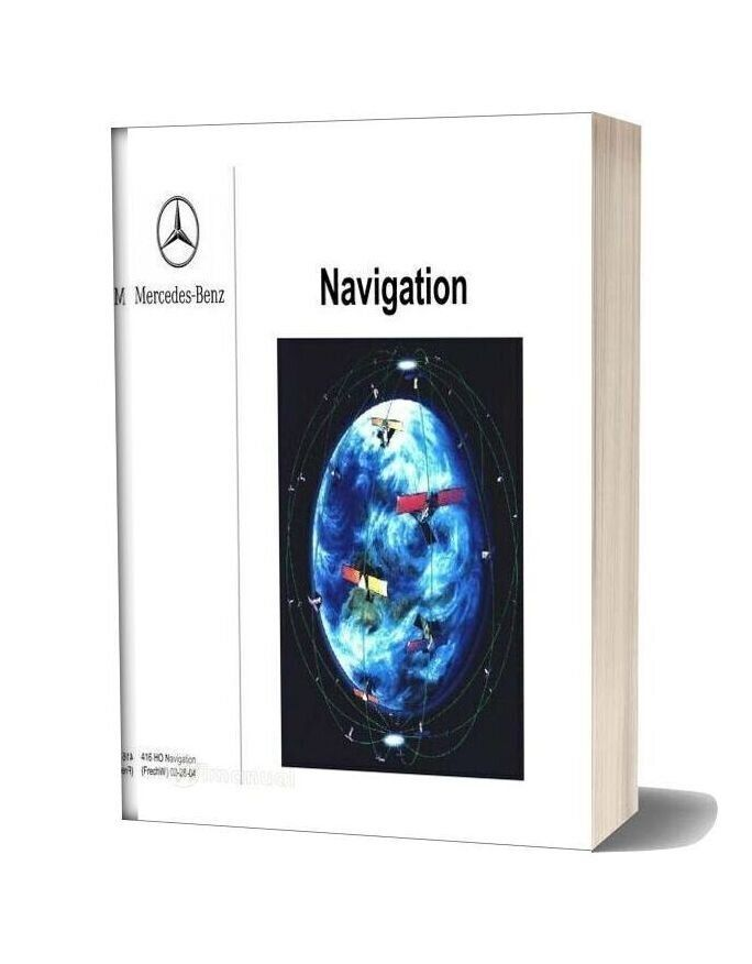 Mercedes Technical Training Ho Navigation Frechw In 2020 Navigation Mercedes Train