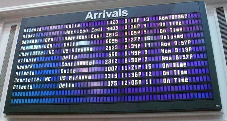 airport in savannah ga | Savannah/Hilton Head International Airport - Savannah, Georgia USA