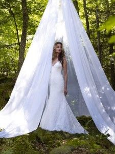 Robert Bullock Bride Style Jag offered at Something White Bridal Boutique!