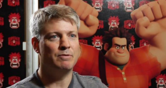 VOTD: 'King Of Kong' Steve Wiebe Tries To Set 'Fix-It Felix Jr.' Record, The Game From 'Wreck-It Ralph' | /Film