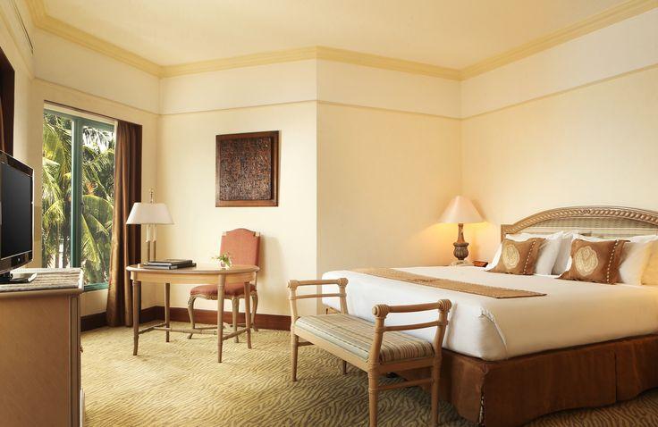 Presidential Suite - 2nd Bedroom