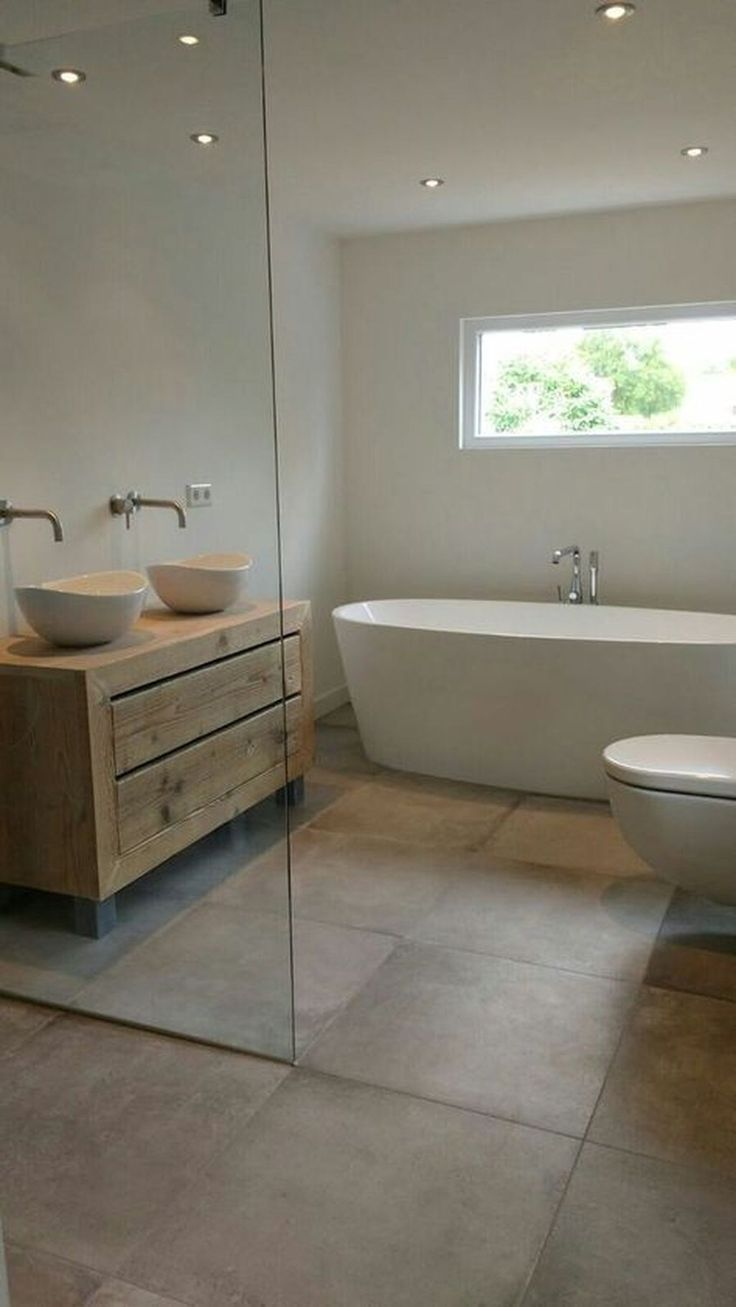 47 Simple Minimalist Bathroom You Will Definitely Want To Try
