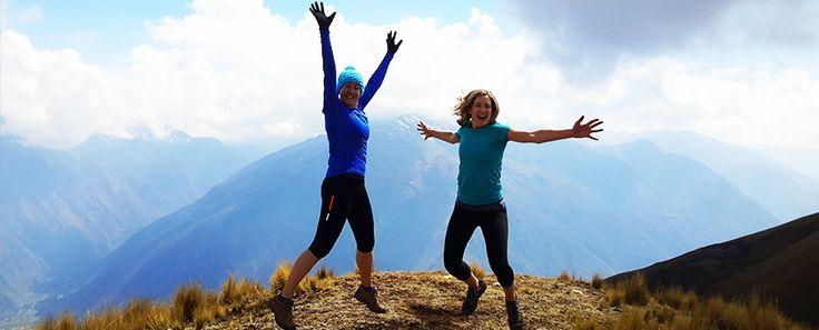 Ancascocha Trek & Inca Trail Tour 7D   Treks to Machu Pichu