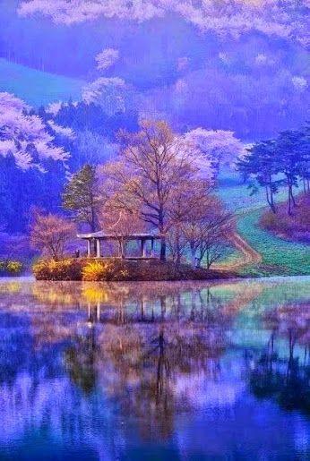 Chungnam Seosan, Corea del Sur.
