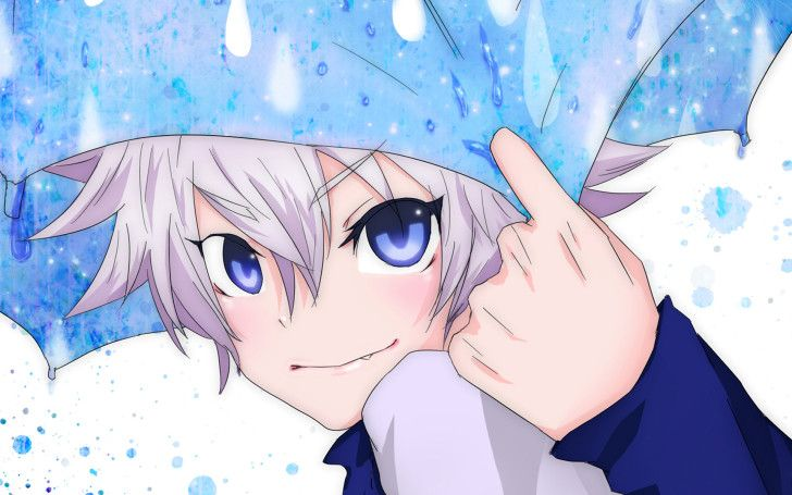 Killua Zoldyck Hunter X Hunter 2011 Wallpaper Anime 1920