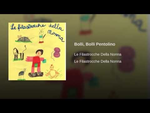 Bolli, Bolli Pentolino - YouTube