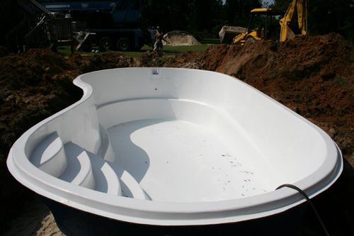Best 25 small inground pool ideas on pinterest small for Pool design mistakes