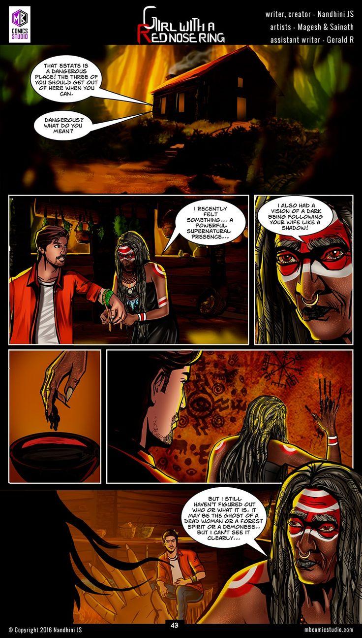 Free Graphic Novels Comic